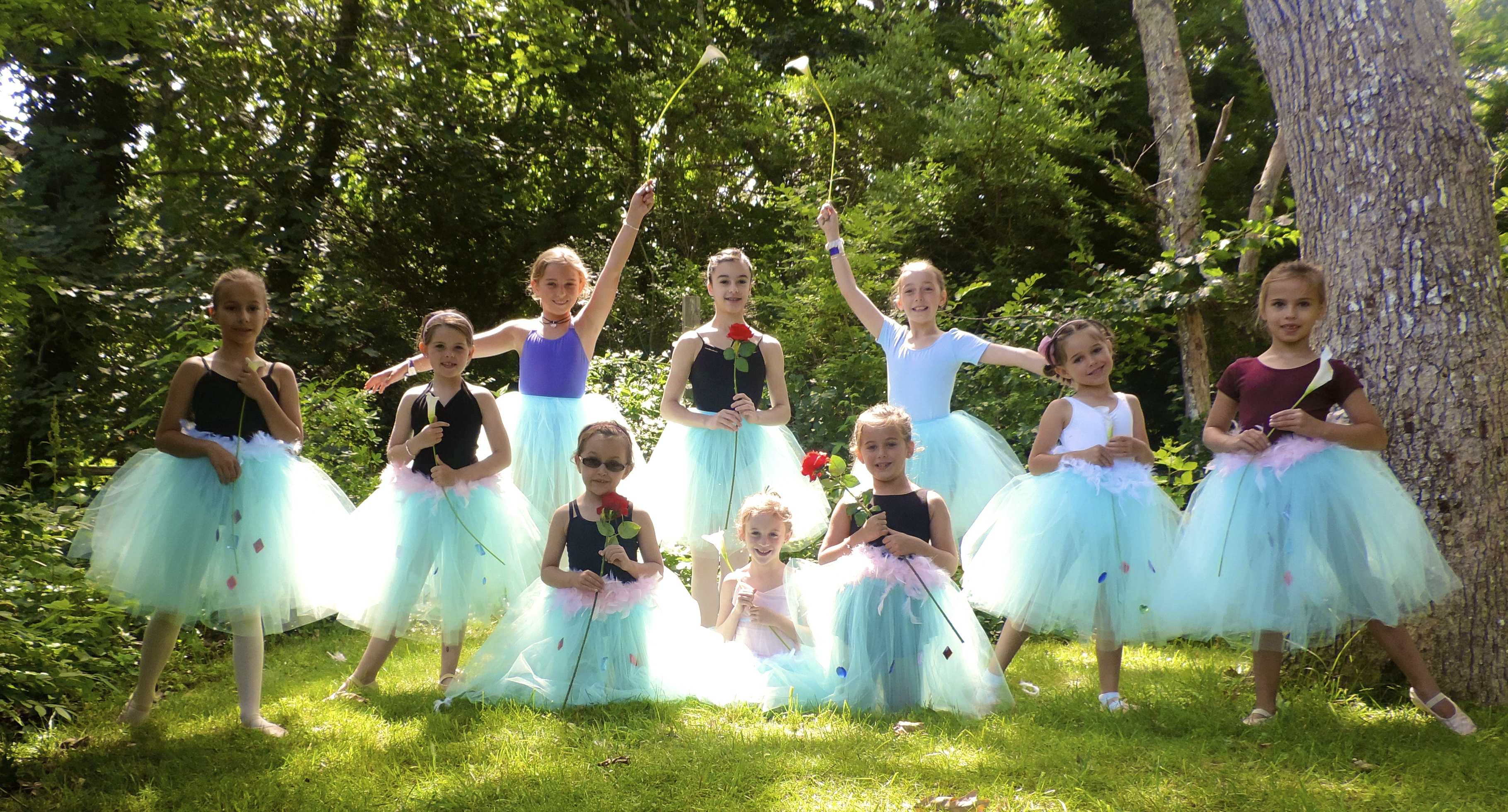 Cape Cod Ballet Classes