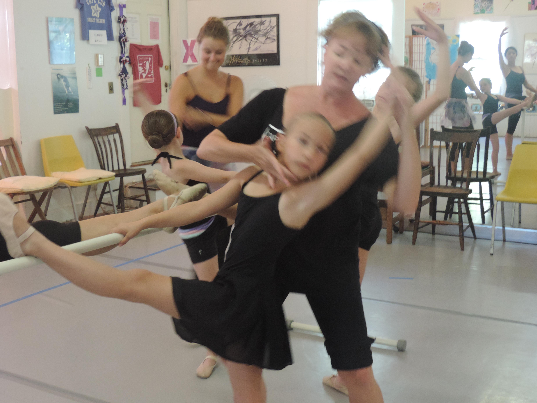 Cape Cod Ballet Theatre